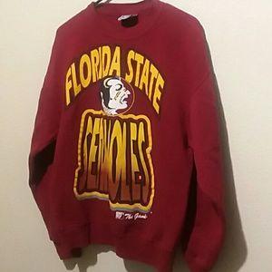 Florida State sweater